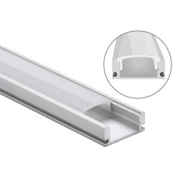 Factory Supplier Led Strip Light Aluminum Profile 200W Led P