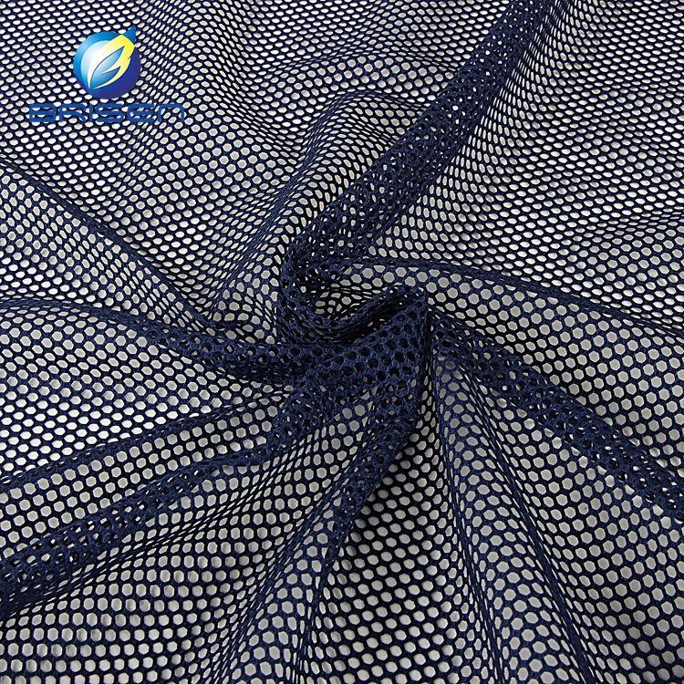 Novo design super preço para sacos tecidos de poliéster líquido