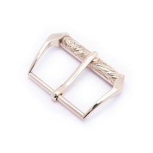 high quality belt buckle anti brass alloy metal belt buckles for belt