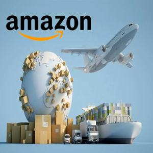 Door To Door Service air Freight Forwarder Amazon FBA shipping agent From China To Europe USA UK CANADA