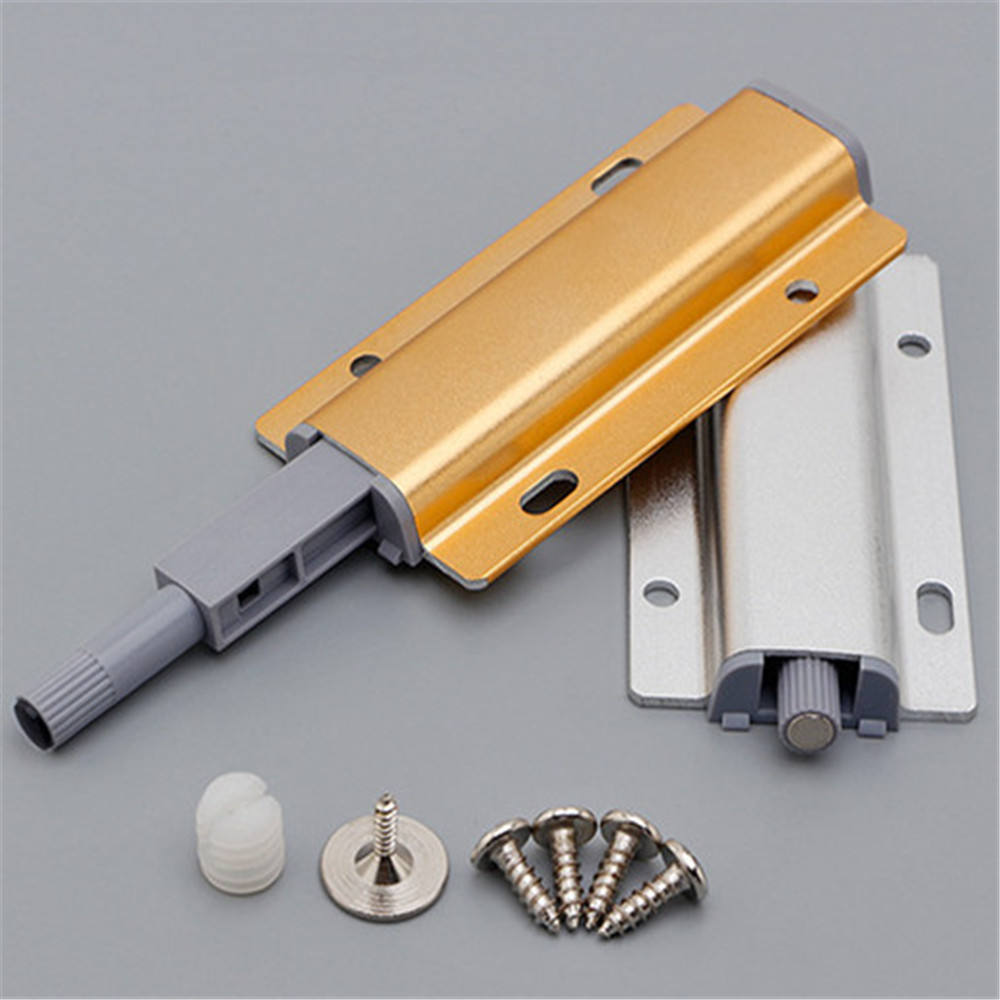 Furniture Lifter Push To Open System Damper Buffer For Kitchen Cabinet Furniture Hardware