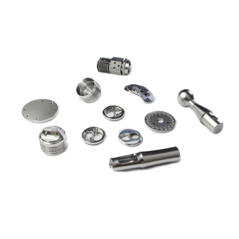Custom CNC Milling 303/316L Stainless Steel Parts For car