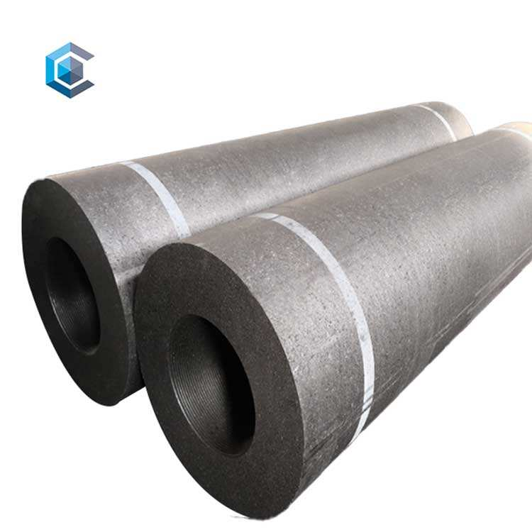 Top China Factory Used High Purity High Power Graphite Electrode