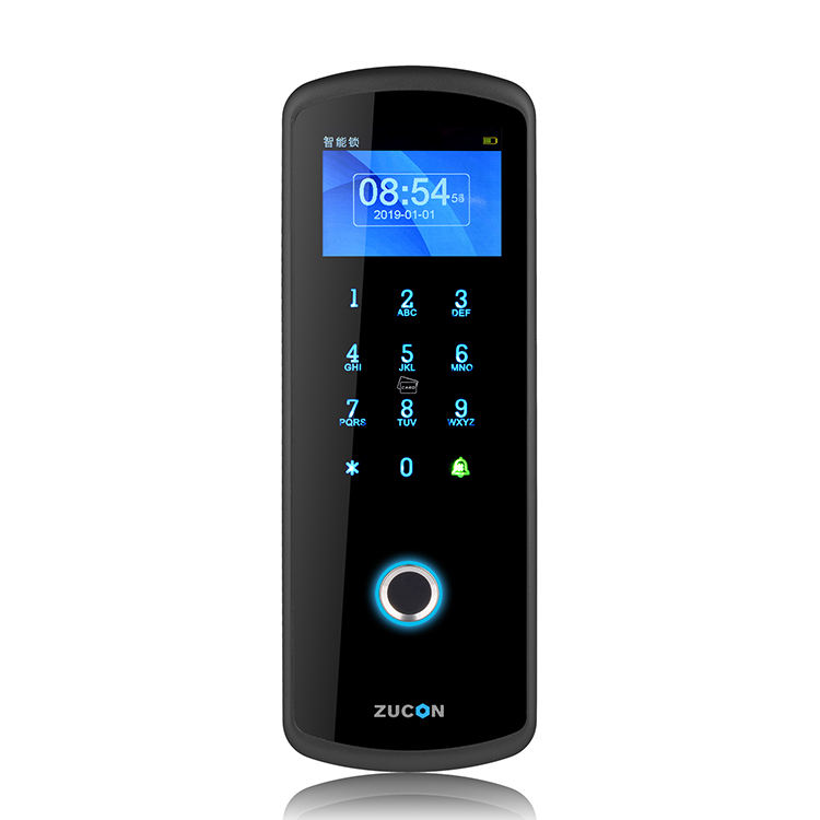 Biometric wireless smart door fingerprint access control wiegand kit
