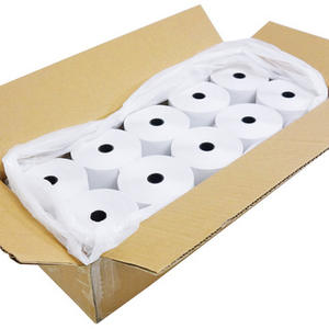 thermal paper roll 80x80 POS receipt till paper 3 1/ 8