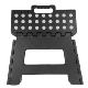 Hot Sell 9 inches Classic Folding Step Stool Folding step stool Convenient stool