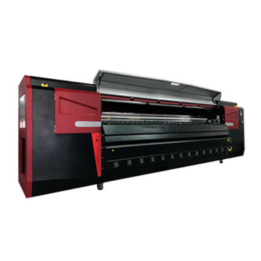 Grootformaat solvent <span class=keywords><strong>printer</strong></span> 5 meter inkjet <span class=keywords><strong>printer</strong></span> machine voor reclame