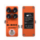 Preamp Mini Electric Guitar B-Box Preamp Overdrive Effect Pedal Full Metal Shell True Bypass
