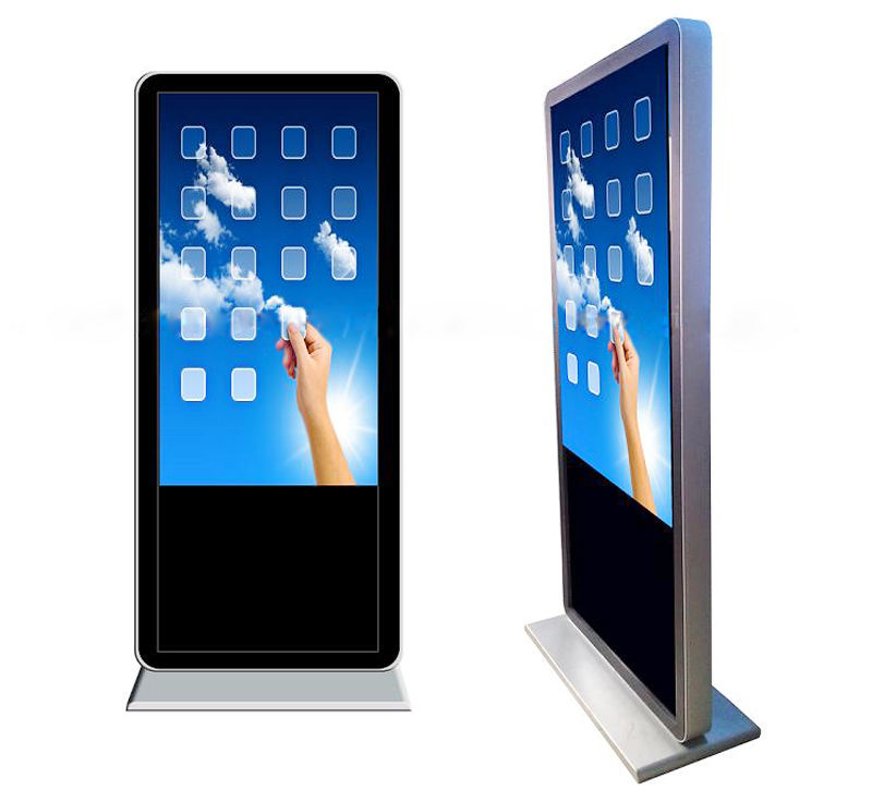 Di alta qualità freestand a verticale <span class=keywords><strong>lcd</strong></span> pubblicità TV