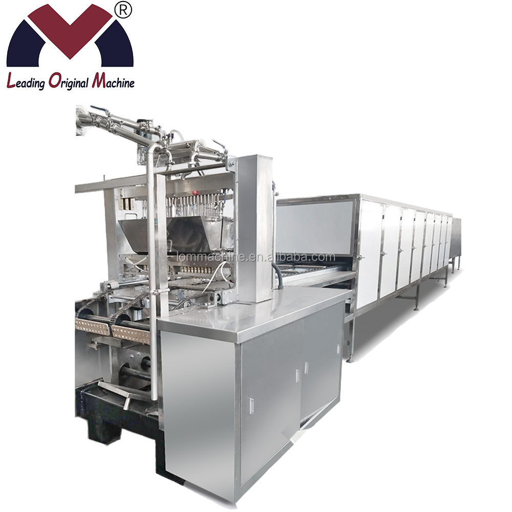 Hard Candy Making Machine