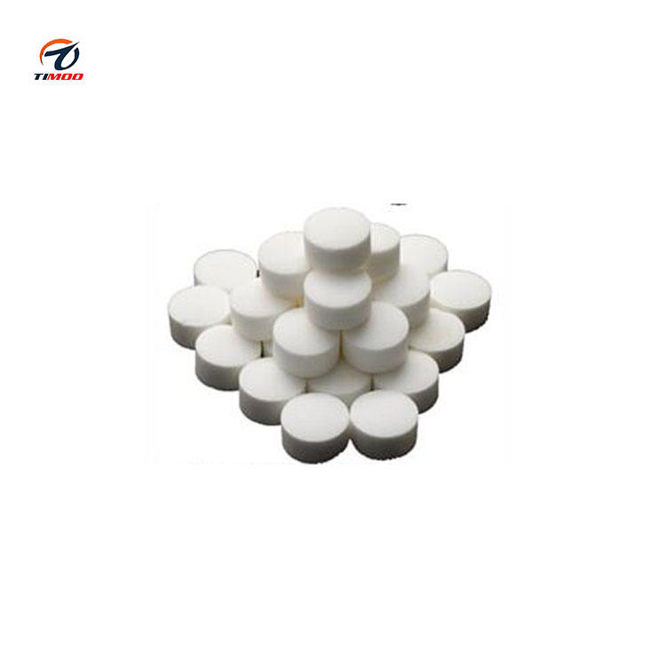 High quality water softening salt tablets regeneration salt free water softener for water treatment system