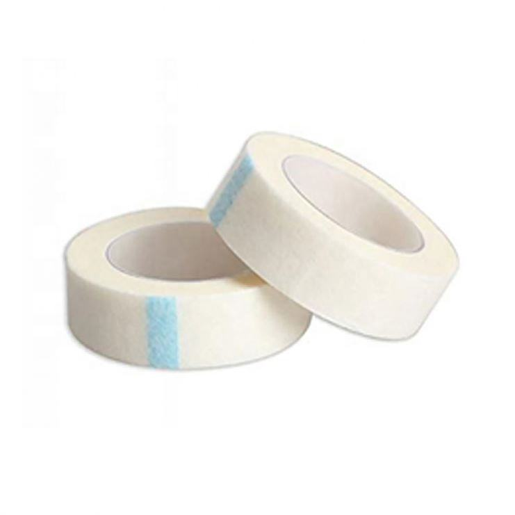 Free samples Hypoallergenic medical paper tape