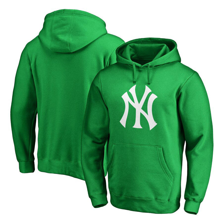 YK30 New York Baseball Dodger À Capuche Jersey Sweat-Shirts