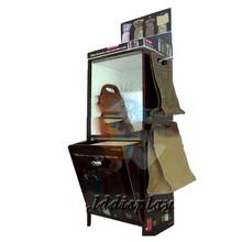 showroom mini commercial collectible showy perfume store bag handbag display shelf design