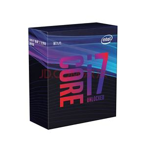 Best price Intel Core i7-9700K i7 9700K 3.6 GHz Eight-Core Eight-Thread CPU Processor 12M 95W LGA 1151 new without coole