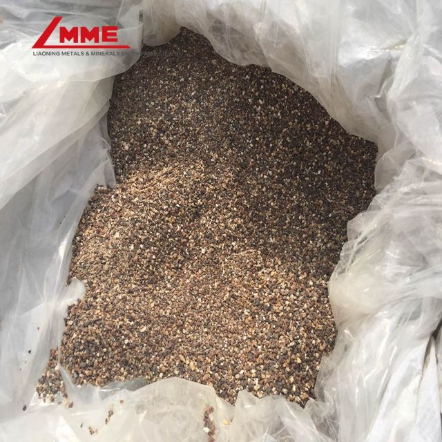 Steel industry High purity mgo products for refractory usage with 98% Dead burnt magnesite