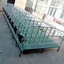 BMC pig floor and frame set pig farming equipment