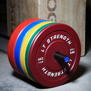 wholesale customized competition standard bumper plates