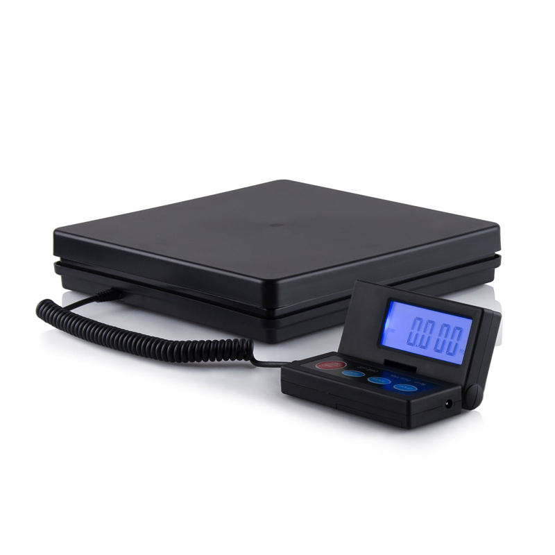 110lb 50kg Electronic Postal Scale Portable Digital weight scale Parcel Letter Postage Commercial Weighing Scales