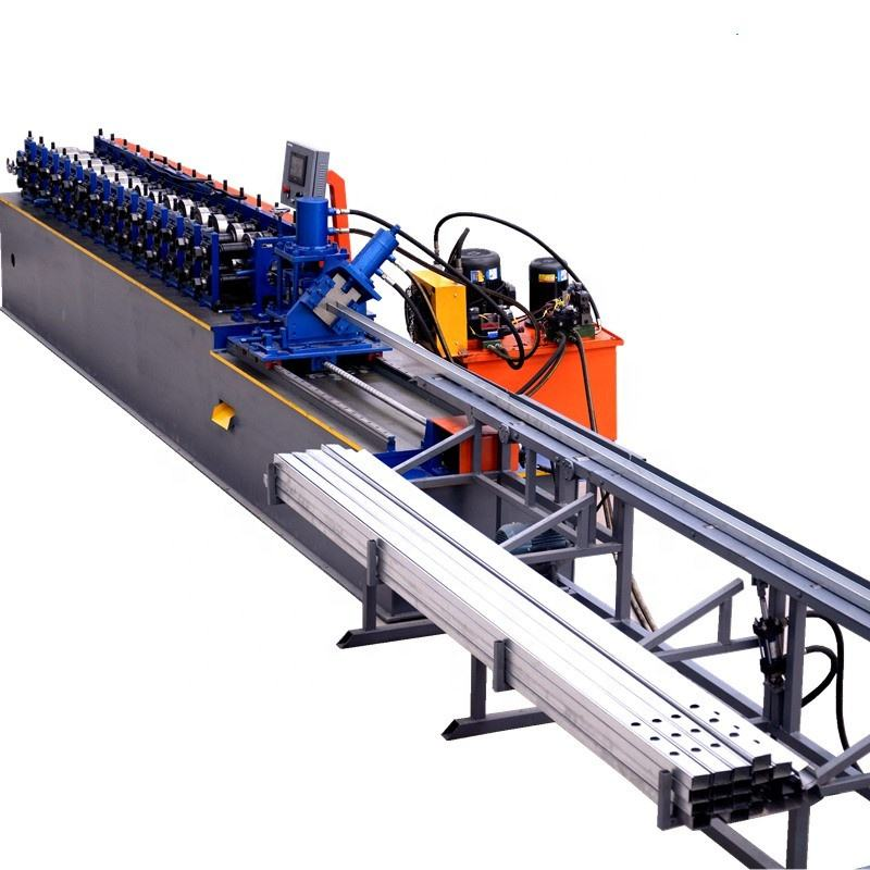 Tools drywall used metal stud track roll forming machine for sale