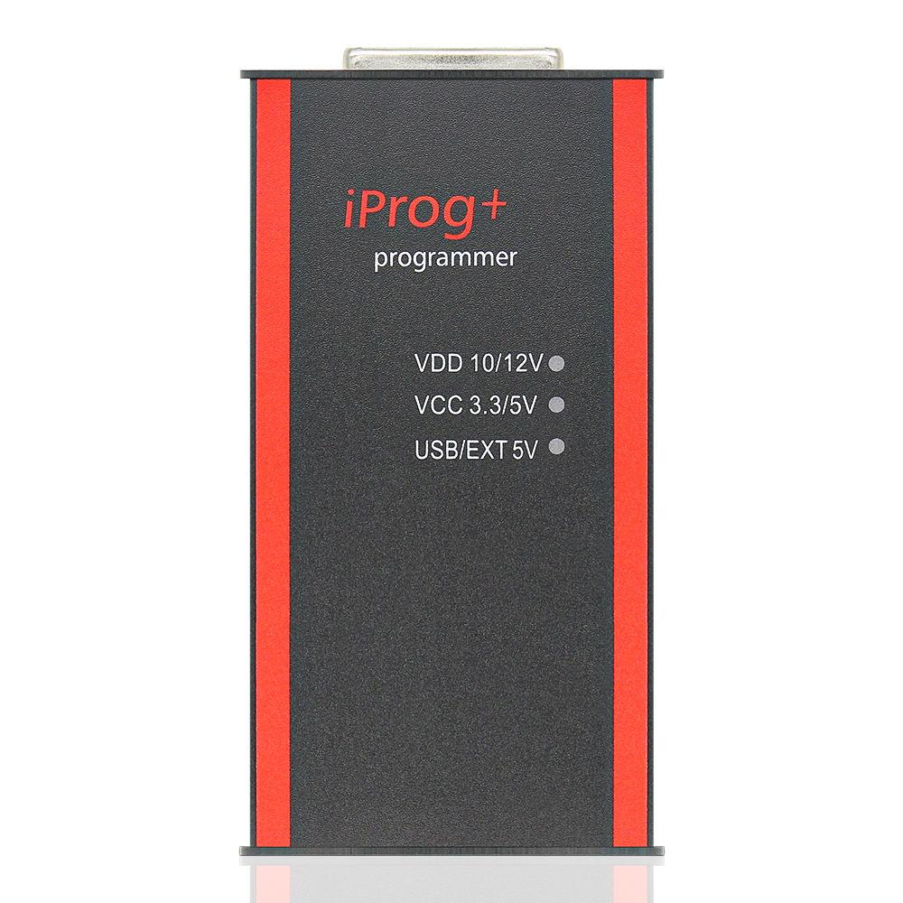 뜨거운 판매 Iprog + Iprog Pro 프로그래머 V84 키 ECU 프로그래머 도구 지원 IMMO 마일리지 수정 리셋