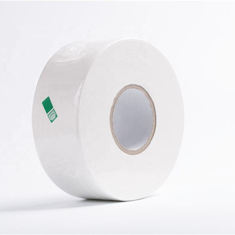 Best Absorbent Roll Tissue 2 Ply Recycled Toilet Paper
