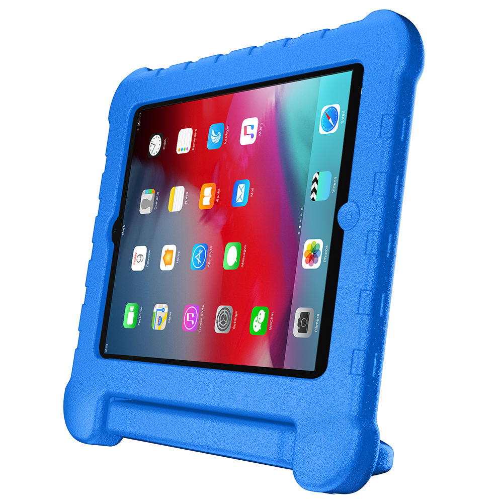Laudtec Anti-shock Case for iPad 10.2 2019/10.5 Fashionable Lightweight EVA Foam Kids Tablet Cover Cases