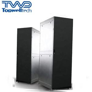 China Fabricante 18u-47u Topwell Tech Data Center 19 Polegadas Servidor Gabinete De Rack De Rede
