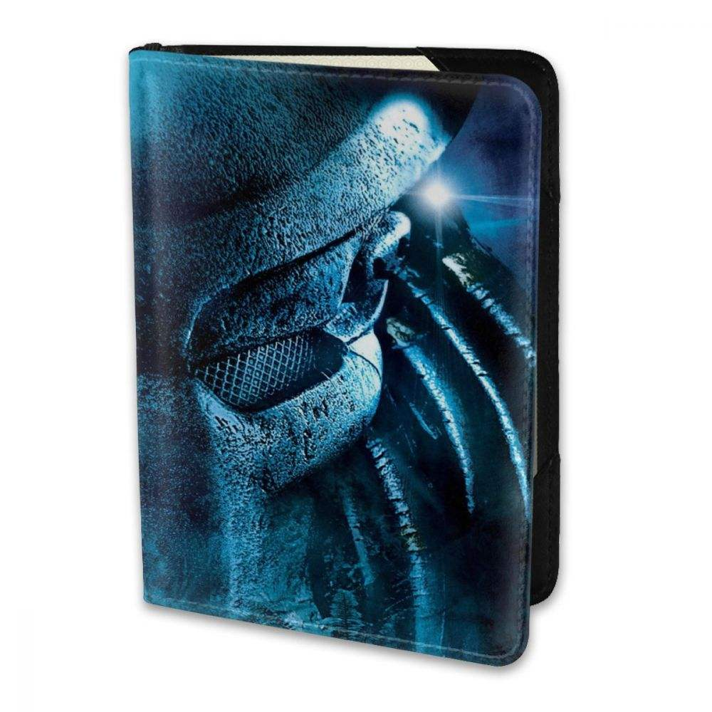 custom sublimation printed passport card holders