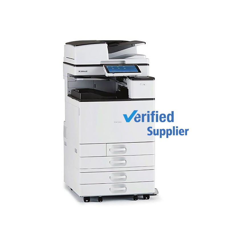 Copiadoras Ricoh Photocopy Machine a3 Office Printer Used Laser Copier for Ricoh MPC3003 MPC3503 MPC4503 MPC5503 Copy Machines