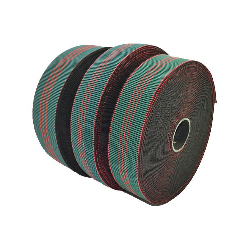 2020 new elastic sofa tapes sofa belt elastic upholstery straps for furniture