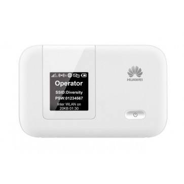 Huawei E5372s-32 portable 4G LTE wireless router Pocket WIFI mobile hotspot with LCD