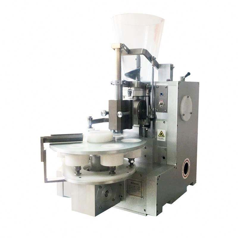 stuffing Baozi making machine/ stuffing filling bread bun making machine/creased Siomai maker