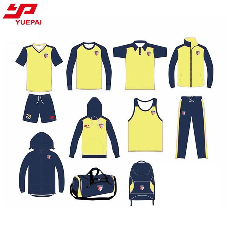 China Customized Soccer Uniforms, China Customized Soccer