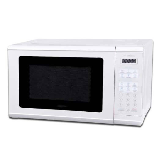 microwave mini oven with high energy class and good quality level