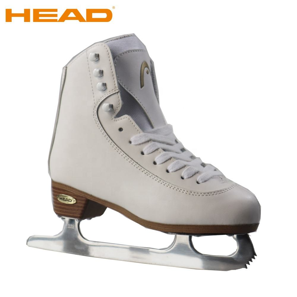HEAD F800 Fashion Women Ice Figure Dancing Skate Shoe For 2022 Winter Games