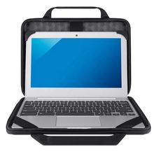 "Shockproof black hard protective cases for 14"" chromebooks and laptop"