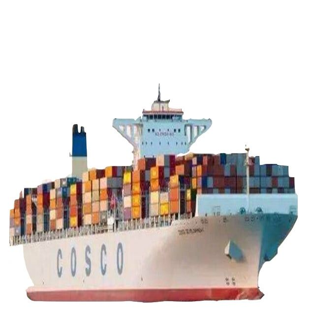 China best shipping company/ shipping agent to UK/Canada/Algeria
