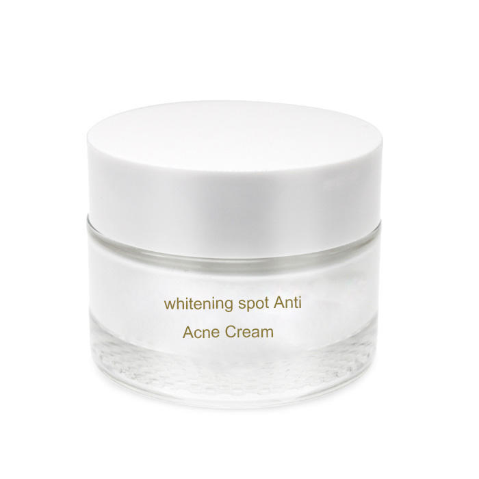 Factory direct sales wrinkle whitening facial acne whitening ideal facial Day Cream