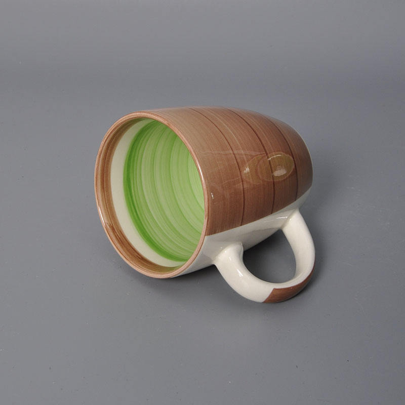 Dinner Ceramic Dinner Dinnerware Set Wholesale Dinnerware New Design Green 16 Pcs Ceramic Stoneware Dinner Set