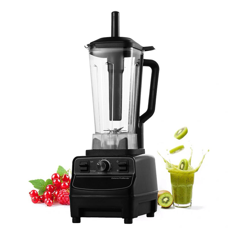 Factory Price Hot Sale High Power Brand New High Speed Commercial Electric Smoothie Blender