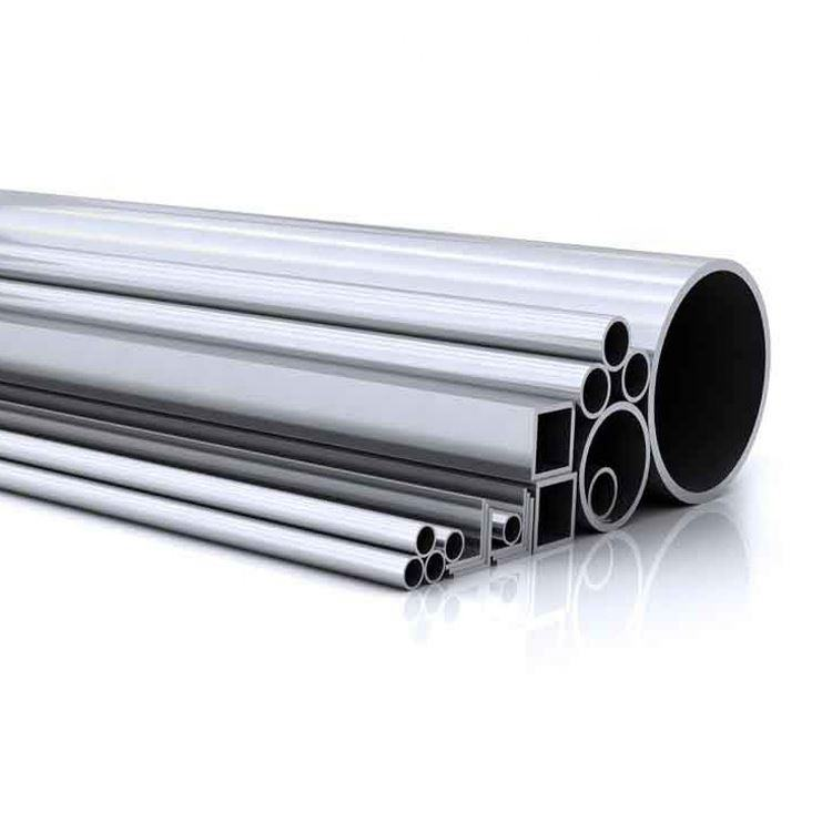 316L Metric Stainless Steel Tubing Capillary Pipes API