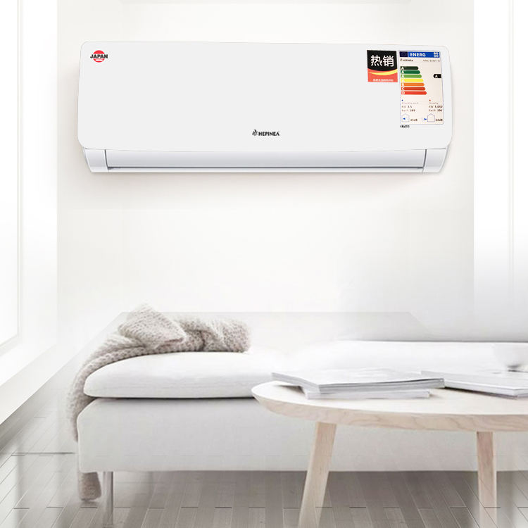 New style mini split air conditioner 12000btu China Supplier