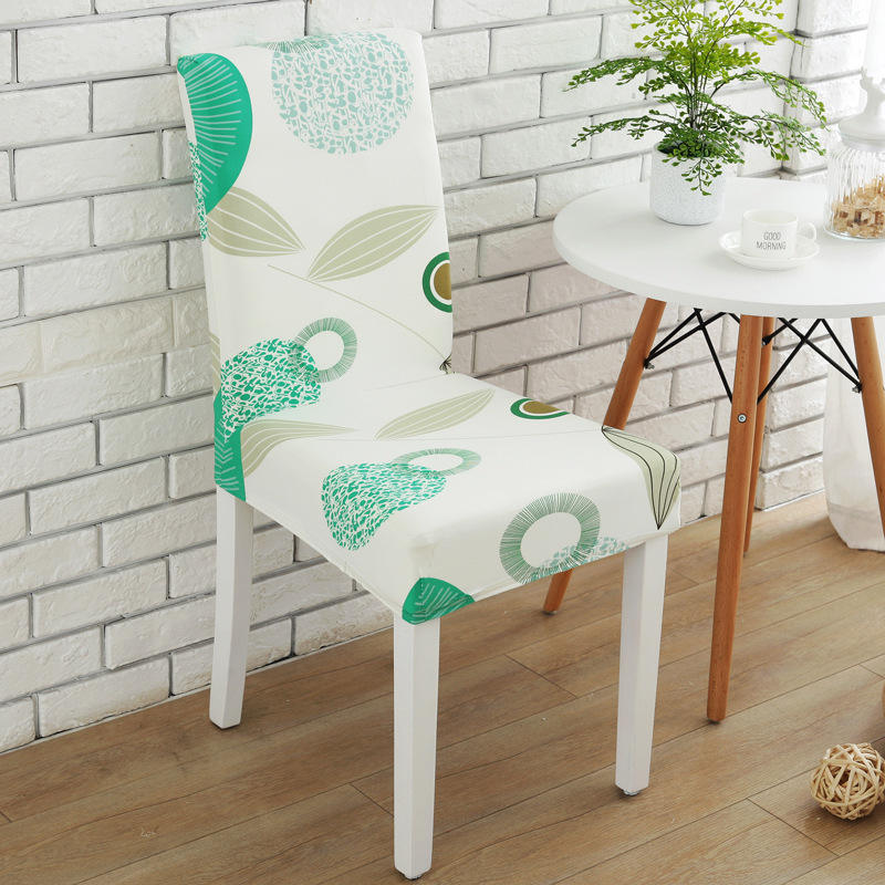 Washable Dining Room Chair Protector Cover