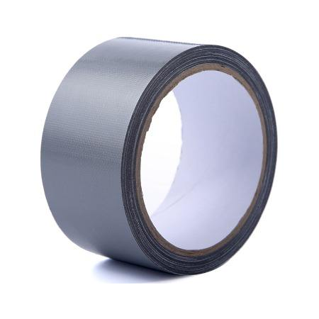 EONBON Factory Wholesale Silver Duct Tape for Home Use and Repairs Waterproof Cloth Duct Tape