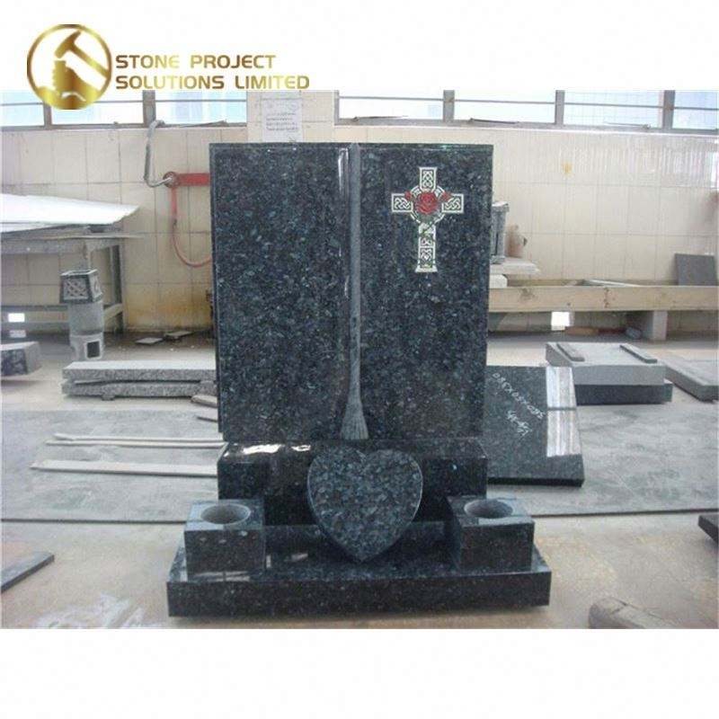 Professional Vendor Granit Grabstein Fur Friedhof Book Design Headstone Chinese Gravestone White Granite Headstones