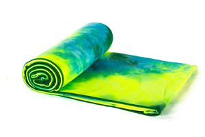 China Factory Cheap Price Microfiber Yoga Beach Sport Towel