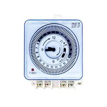 Mechanical Programmable Wall Built-in Timer Module Auto Off Switch Timer