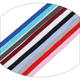 Factory Wholesale Herringbone Bias Colour 100% Cotton tape ribbon