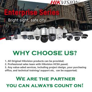 Hik Oem Terbuka Visi Ik10 IR Dome Cctv Kit 5mp Ip Poe Smart Kamera Video Rumah Keamanan Surveillance Sistem